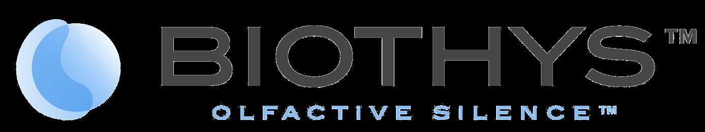 Logo biothys- olfactive neutralization